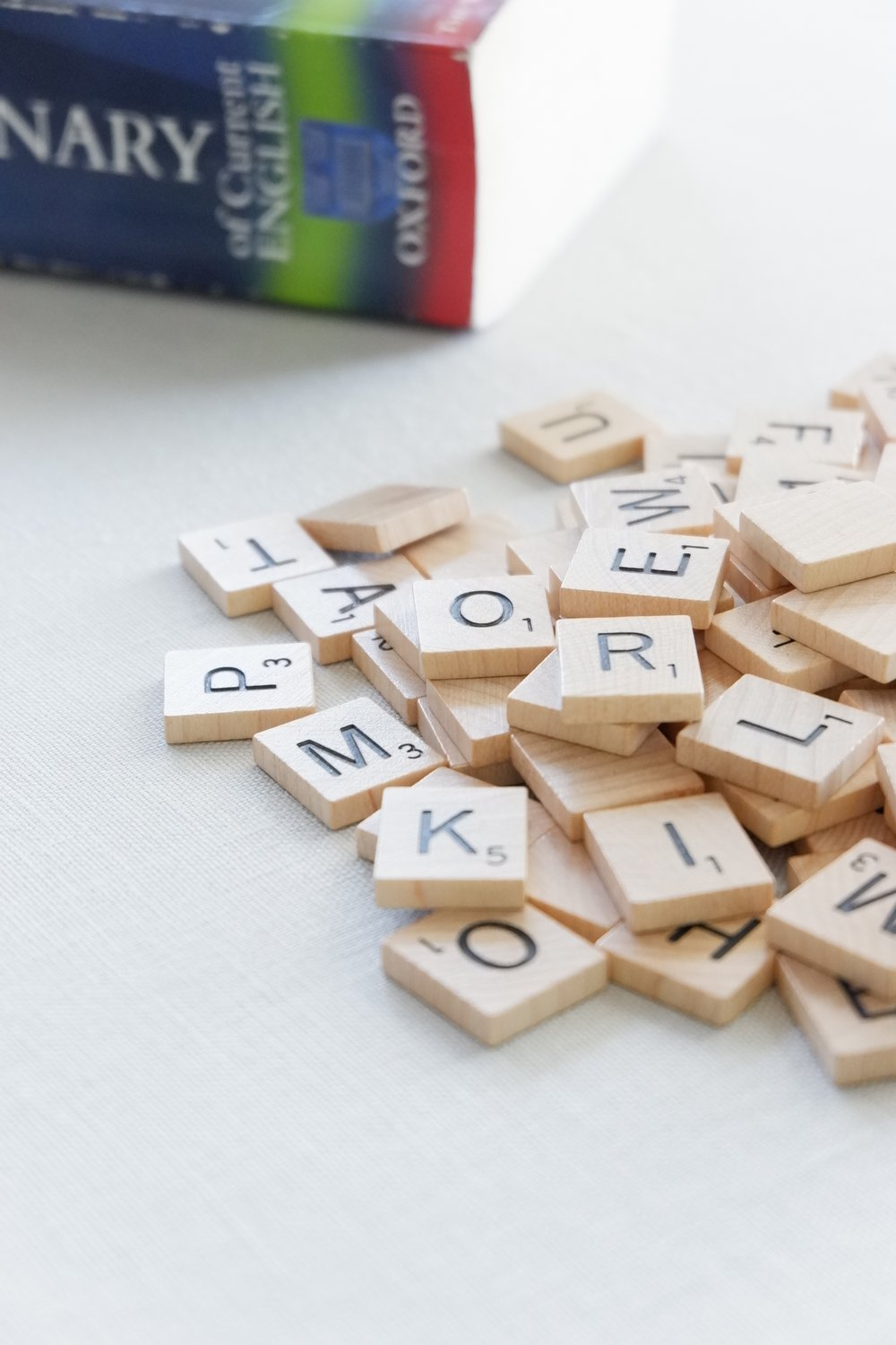 Scrabble-tiles-and-dictionary