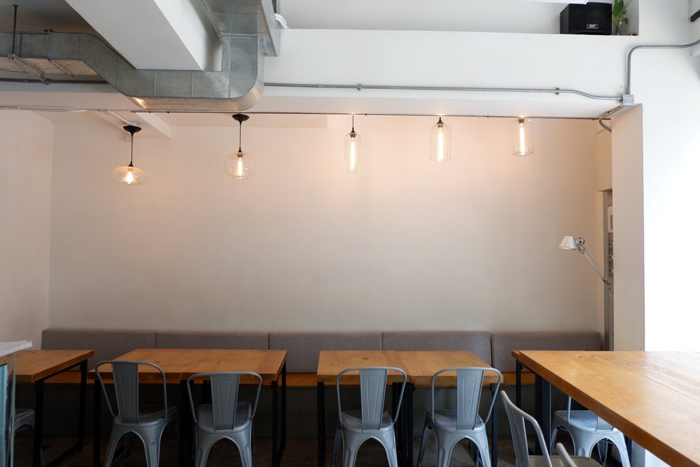 different-lights-hanging-at-ethos-cafe