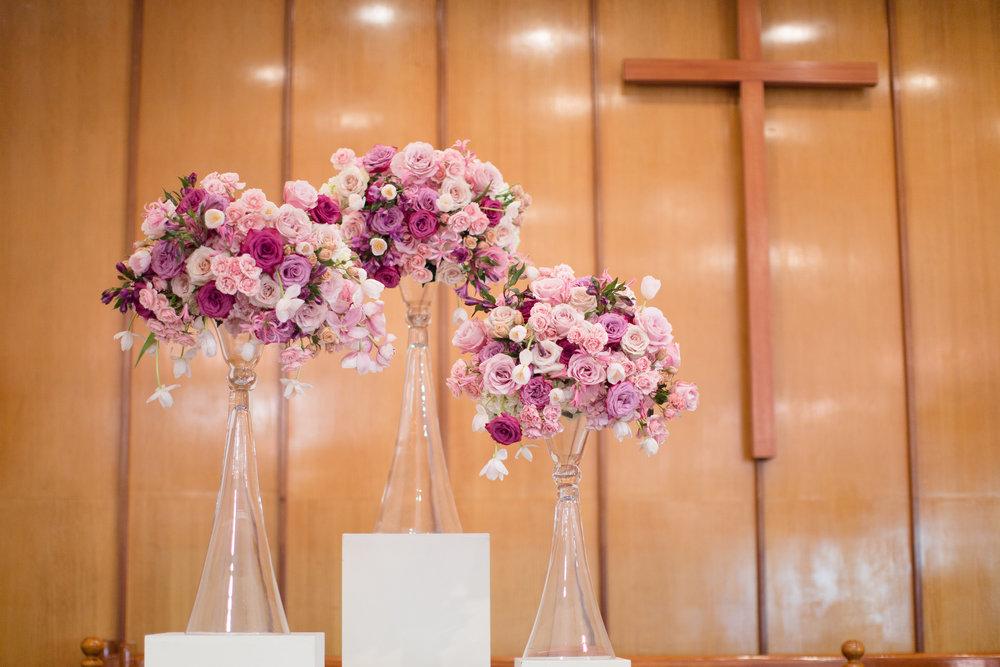 Romantic And Elegant Vancouver Wedding Vancouver Wedding Planners