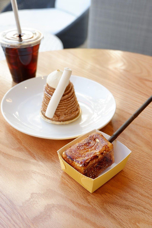 Dominique-Ansel-LA-cakes-and-frozen-smore
