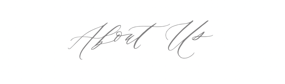 about-us-heading-in-calligraphy-font