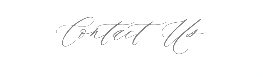 contact-us-heading-in-calligraphy-font