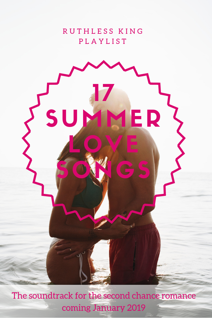 17 Summer Love Songs