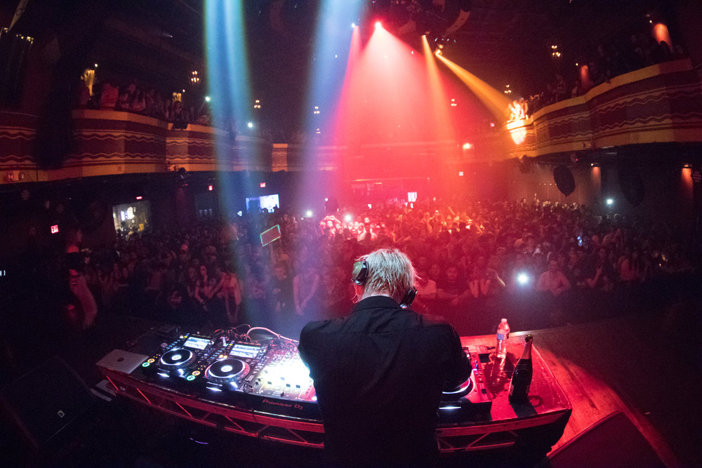 Ghastly // Webster Hall