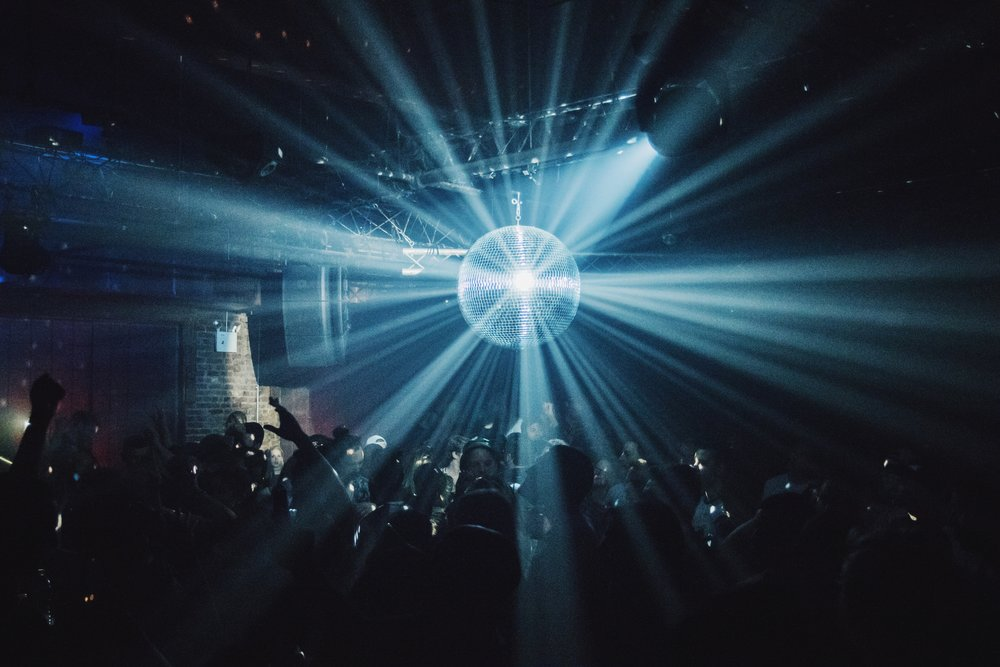 Boys Noize // Good Room BK