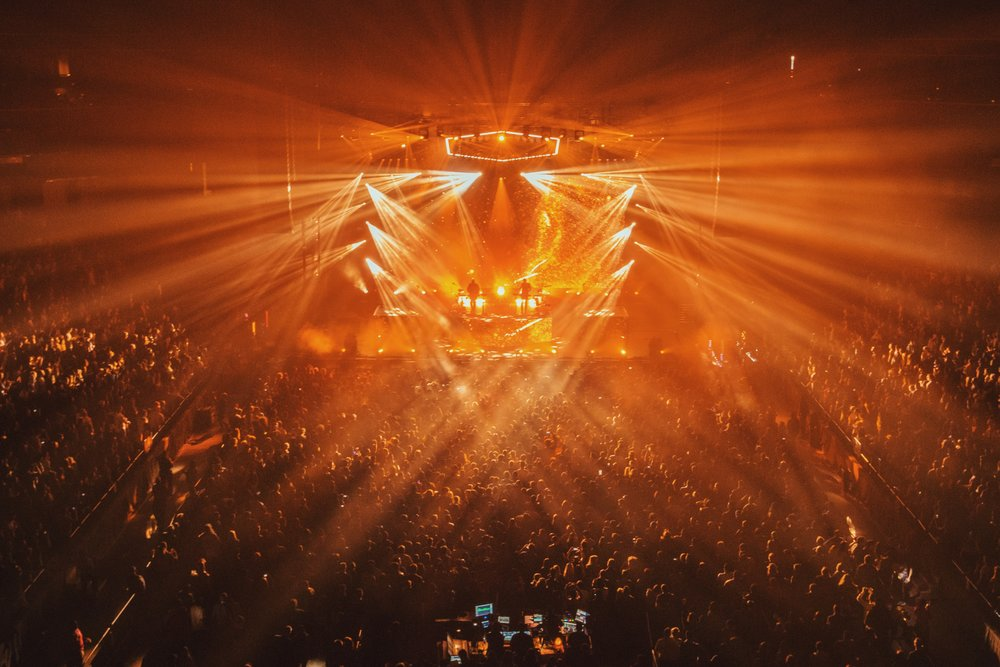 Odesza : A Moment Apart Tour