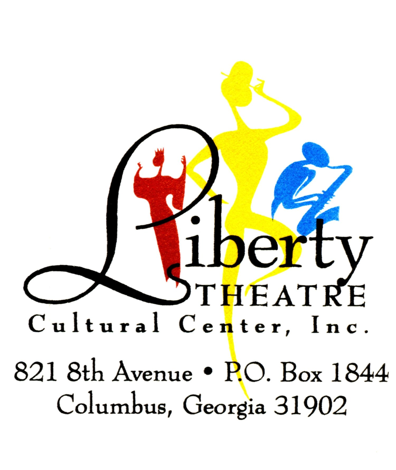 The Liberty Theatre Cultural Center, Inc.