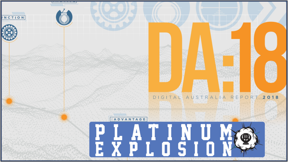 platinum explosion 18