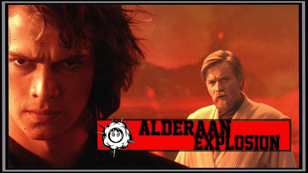 Episode 3 Star Wars Episode Iii Revenge Of The Sith Explosion Network Independent Australian Reviews News Podcasts Opinions