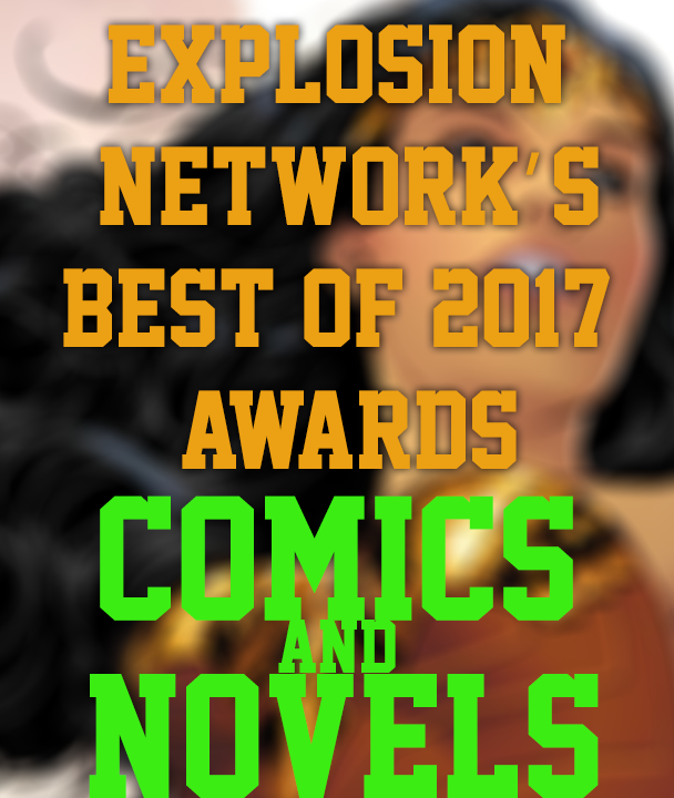 BEST OF 2017 - COMICS AND NOVELS.png