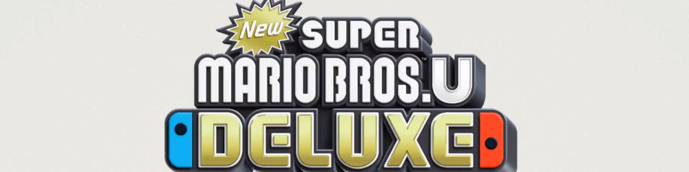 New Super Mario Bros U Delux Reveal Header.png