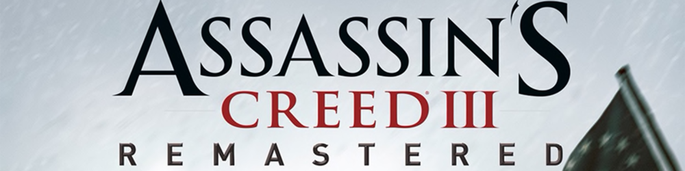 Assassin's Creed 3 Remastered Header.png