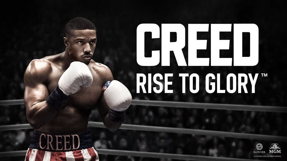 VrRoom - Creed: Rise to Glory