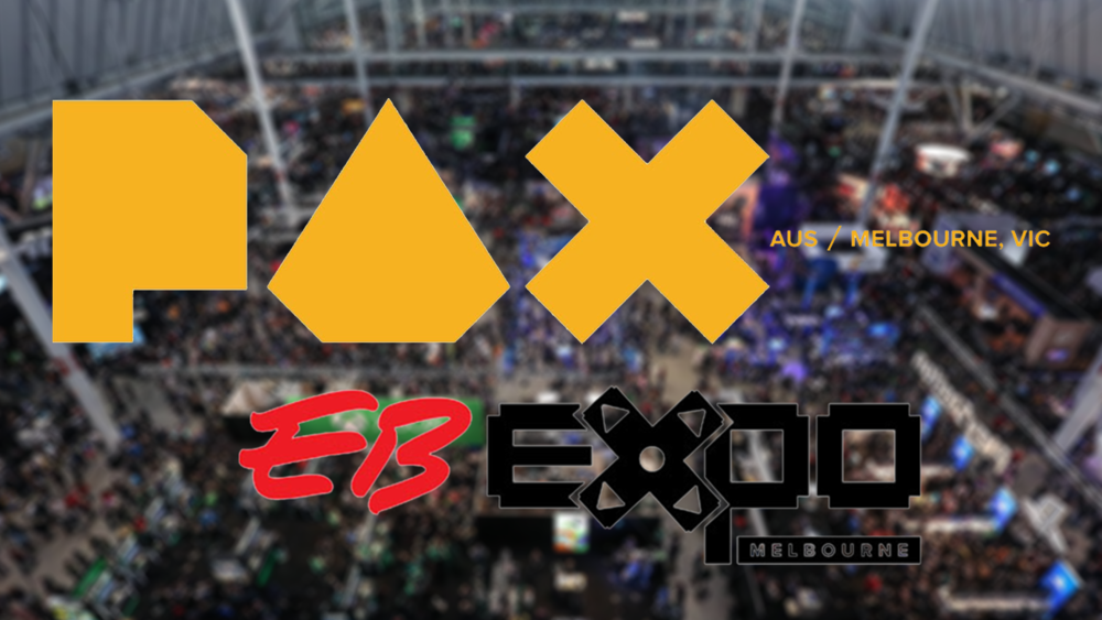 More from PAX AUS 2018 -