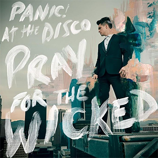 panic at the disco - pray for the wicked Album.png