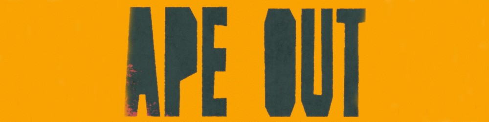 Ape Out Review Header.png