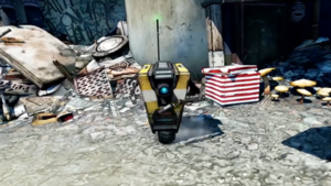 New Lilith DLC For Borderlands 2 bridges gap to 3 — Explosion Network