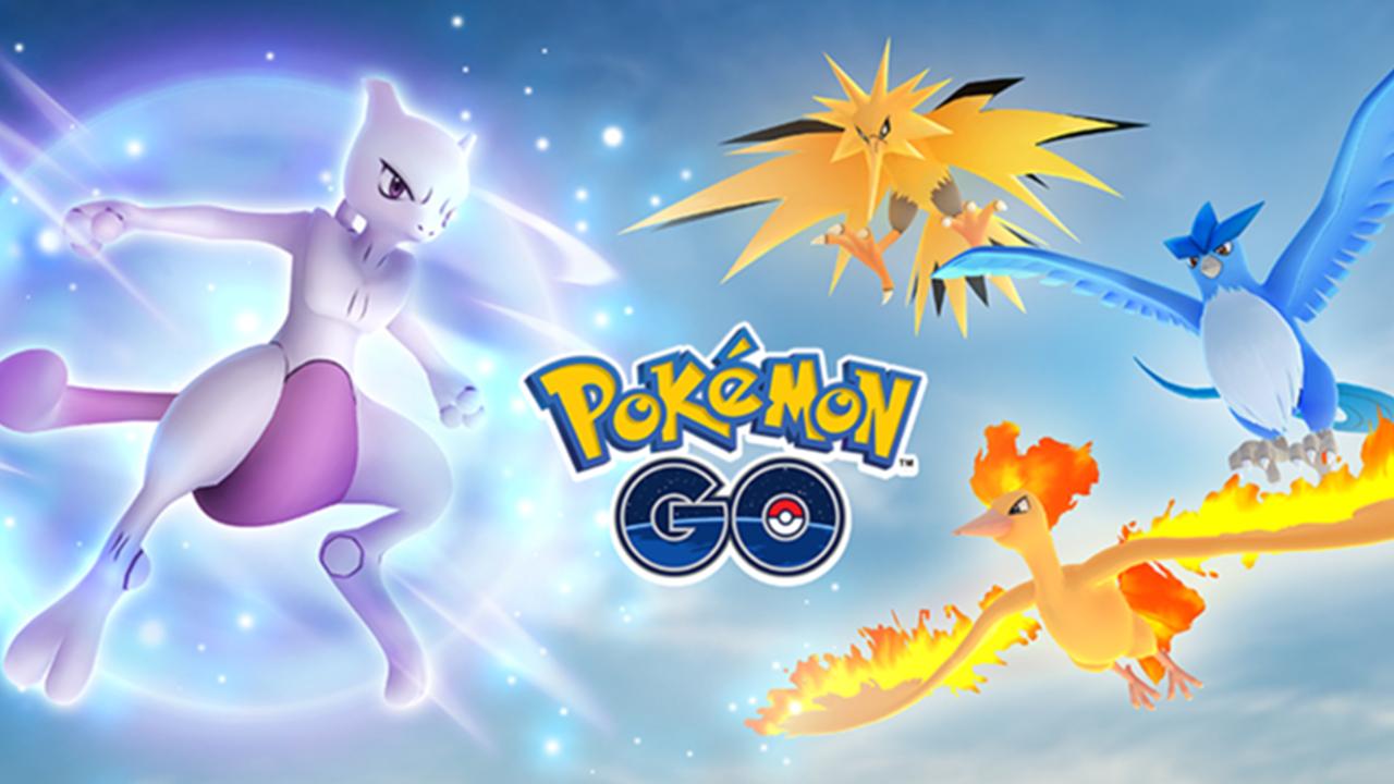 pokemon go new pokedex full