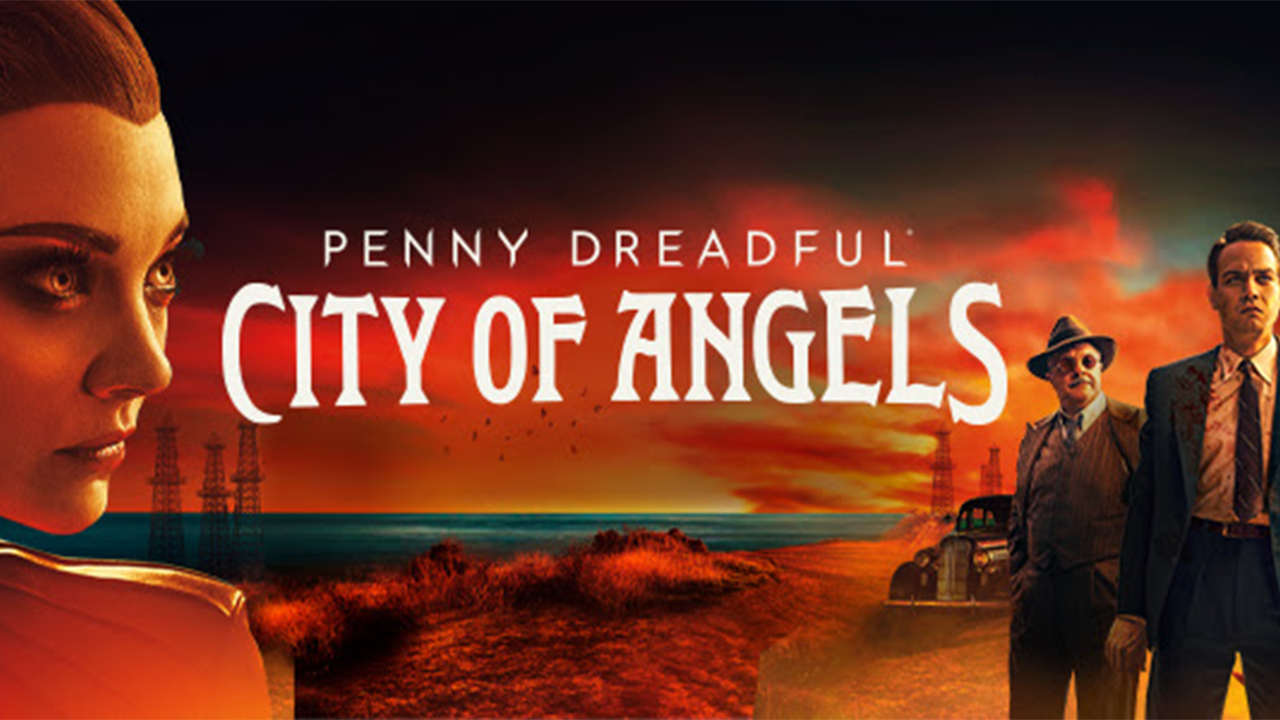 Stan - Coming Soon: 'Penny Dreadful: City of Angels', 'The Great ...
