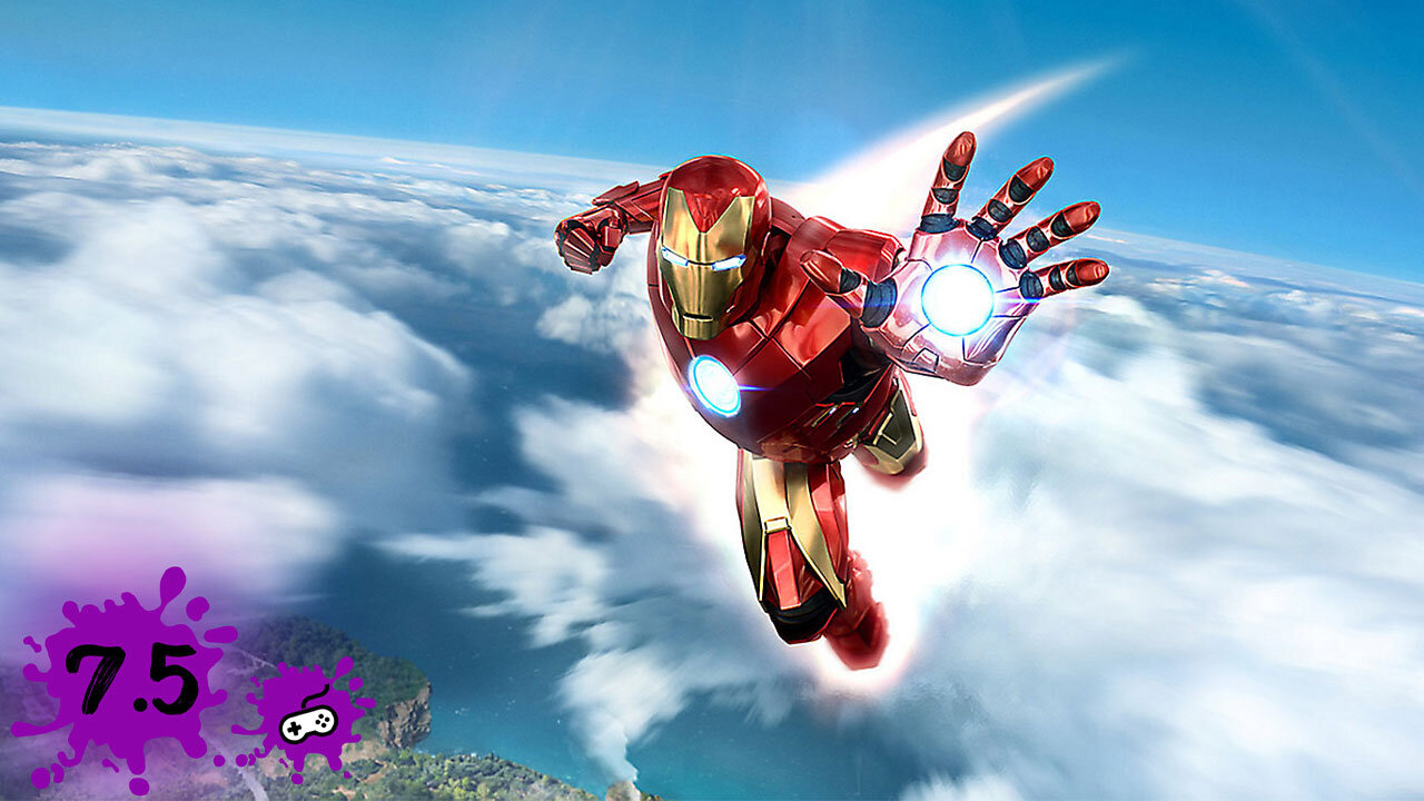 Marvel's Iron Man VR Review — Explosion Network | Independent Australian Reviews, News, Podcasts, Opinions