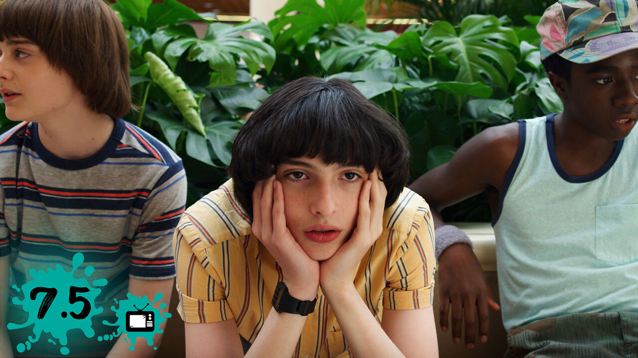 Stranger Things: Season 3 Episode Two 'The Mall Rats' Spoiler Review