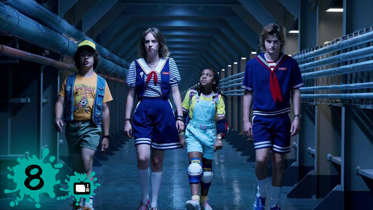 Stranger Things: Season 3 Episode Five 'The Flayed' Spoiler Review