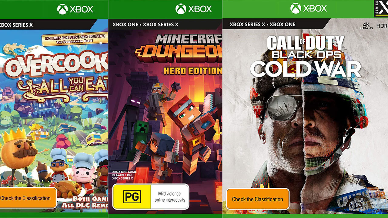 Where To Pre Order Xbox Series X Xbox Series X Games Accessories In Australia Updating Explosion Network Independent Australian Reviews News Podcasts Opinions
