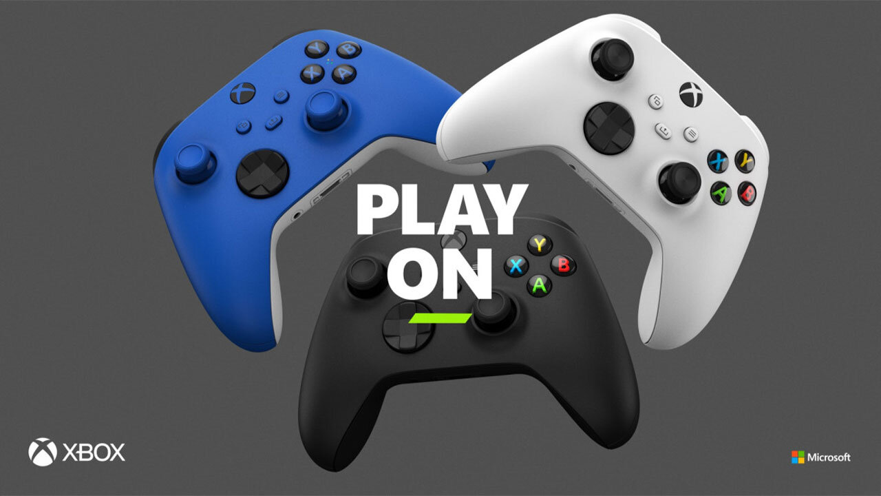 New Xbox Series X Controllers Avaliable For Preorder Today — Explosion  Network | Independent Australian Reviews, News, Podcasts, Opinions