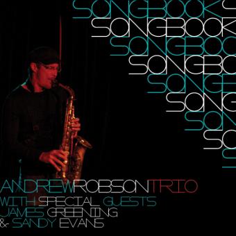 Andrew Robson Trio, Songbooks