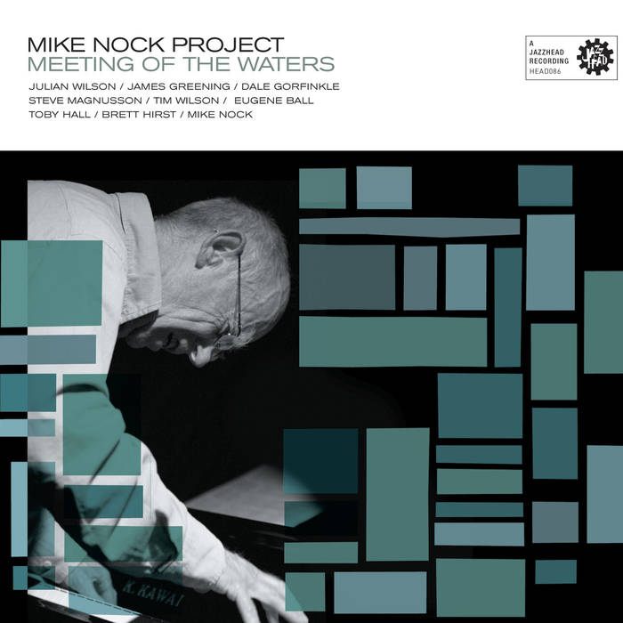 Mike Nock Project, Meeting of the waters