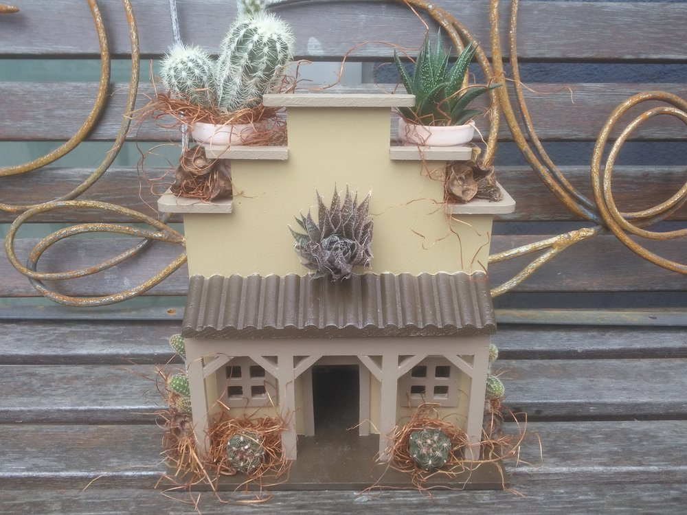 Western Birdhouse with Succulents.jpg