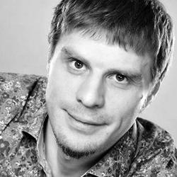 Ilya Kuznetsov    VP, CORPORATE INNOVATION