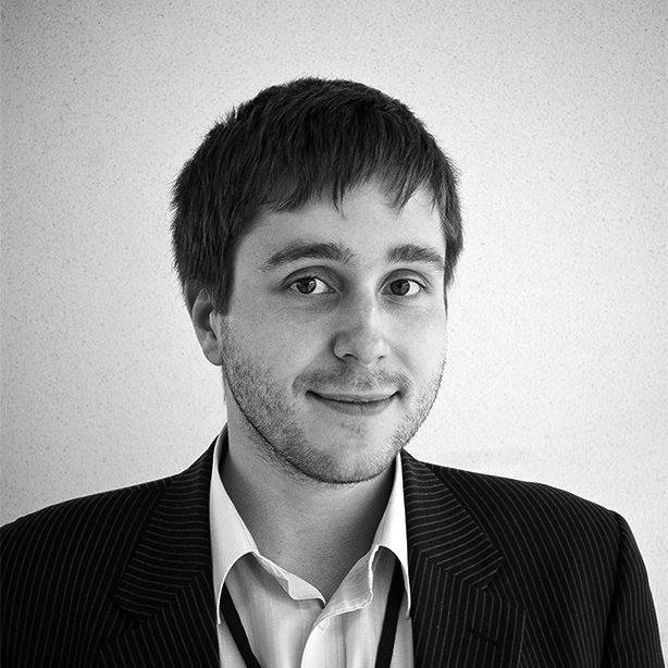 Nick Mitushin, Managing Partner