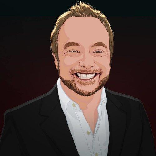 Lucas Steuber, CEO