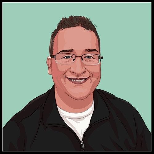 Matthew Hott, Chief Content Officer