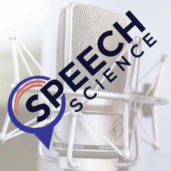 SpeechScience Podcast