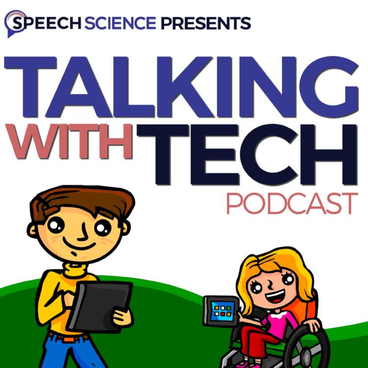 Talking With Tech