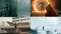 RISE | Visual Effects Studios    RISE | Visual Effects Studios was founded in 2007 by   ...   ... MORE   →