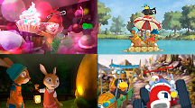 SERU Film Produktion   SERU Film specializes in the production of animated TV ...   ... MORE  →