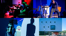 Hochschule Trossingen   The music design program at Trossingen University of ...   ... MORE   →