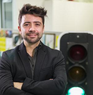 Alejandro Davila Conical Interactive Studios