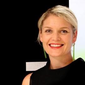 Jessica Manins, CEO Blackeye VR