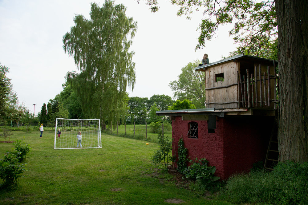 Kinderbaumhaus