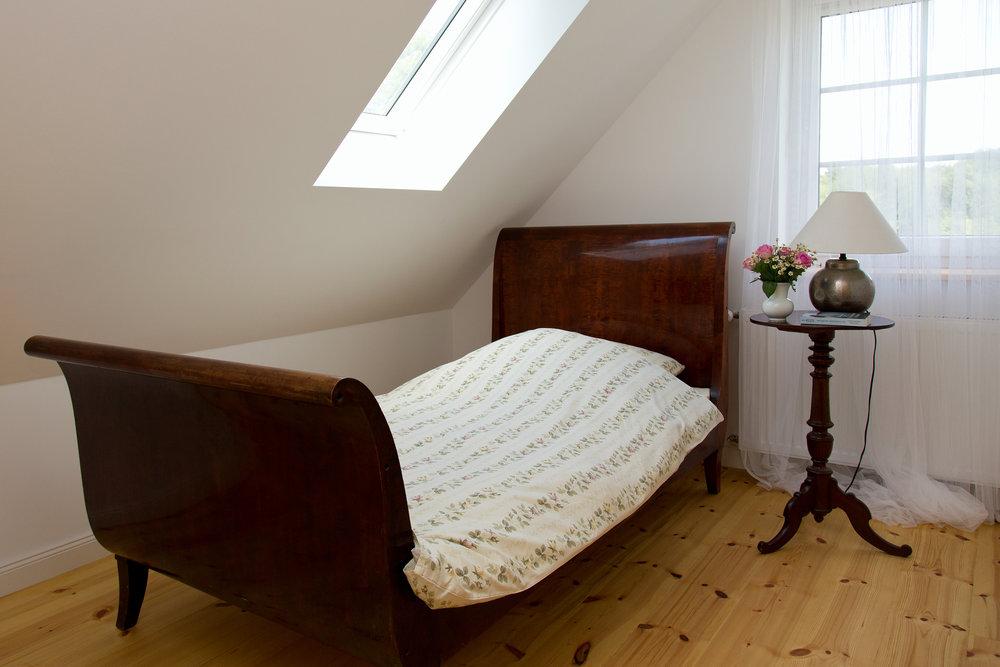 Einzelbett 100 x 200