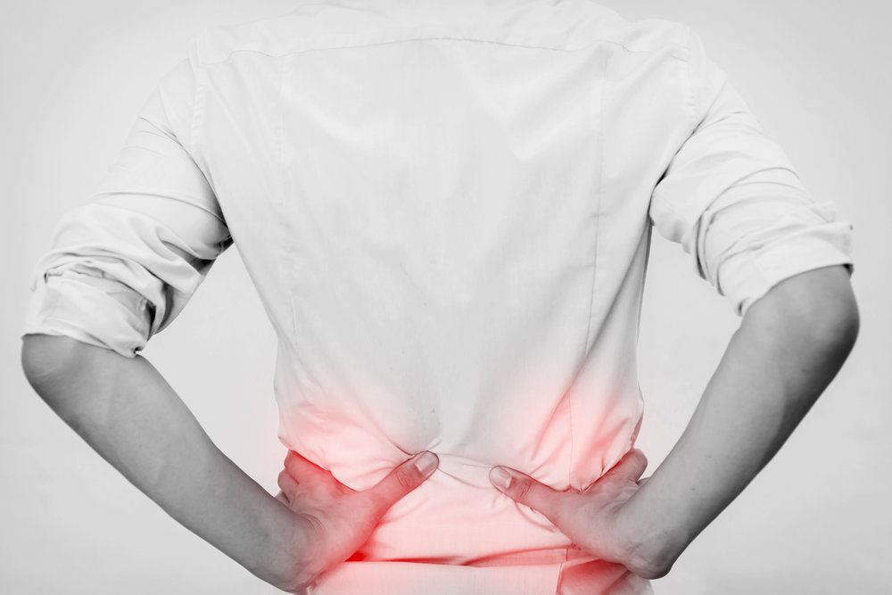 Prevent lower back pain with our helpful tips