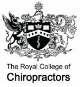 Chiropractors in Burton on Trent - Logo - Royal College of Chiropractors.png