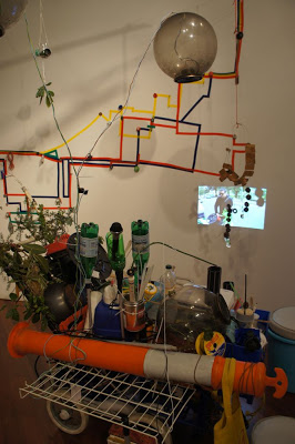 Slow Art Collective,  Try This At Home , Object, 2011