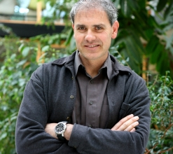 Pep Canadell, Executive Director of the Global Carbon Project and CSIRO research scientist