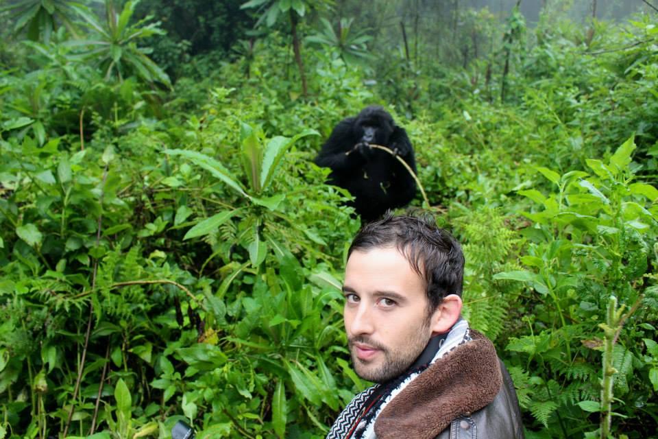 Gorilla Trekking Responsible Tourism