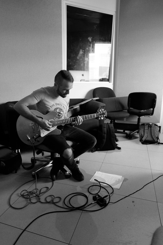 Guitar Studio BW .jpg